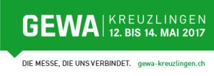 Button GEWA Kreuzlingen 2017